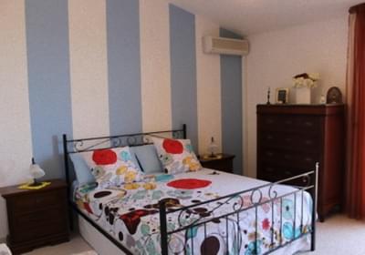 Casa Vacanze Appartamento Attico Le Mura Di Elena